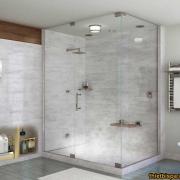 Phòng tắm kính ms 32