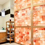 Phòng xông hơi đá muối ms 07