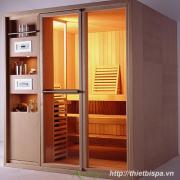 phòng xông hơi khô 32
