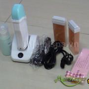 Sáp wax lông sử dụng cho máy Q-901 & 8302