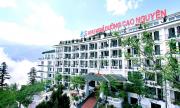 Sapa Highland Resort – Mô hình Resort kết hợp Spa & Massage tiêu chuẩn 4 sao