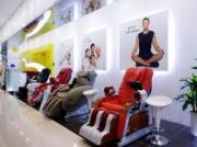 thiết bị massage chăm sóc sức khỏe