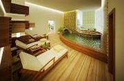 Thiết kế nội thất spa cho không gian nhà bạn, phải làm sao?