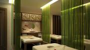 Tiêu chí của một thiết kế nội thất spa chuyên nghiệp