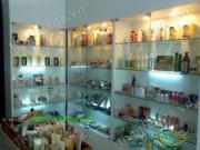 Tủ trưng bày mỹ phẩm 5
