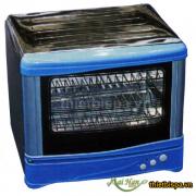 Tủ ủ ấm và tiệt trùng khăn RTD-30A