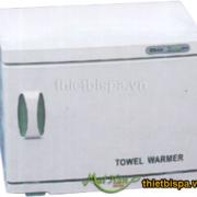 Tủ hấp khăn và tiệt trùng khăn RTD-23A