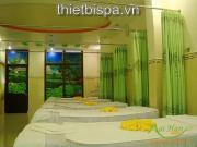 Tư vấn thiết kế spa và mở rộng spa hiệu quả với chi phí thấp nhất