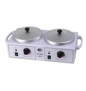 Nồi nấu wax dạng đôi Q-1006B/MS-216